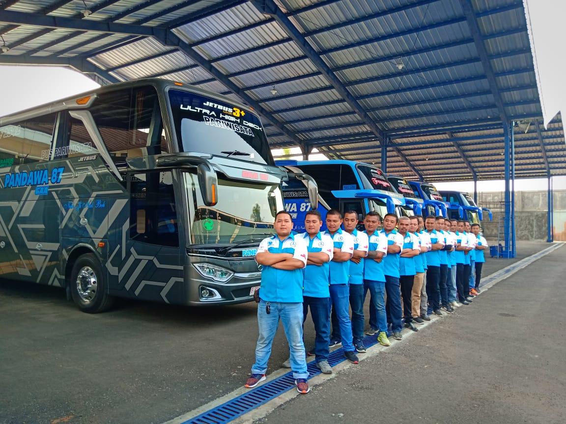 Sewa Bus Bandung Murah