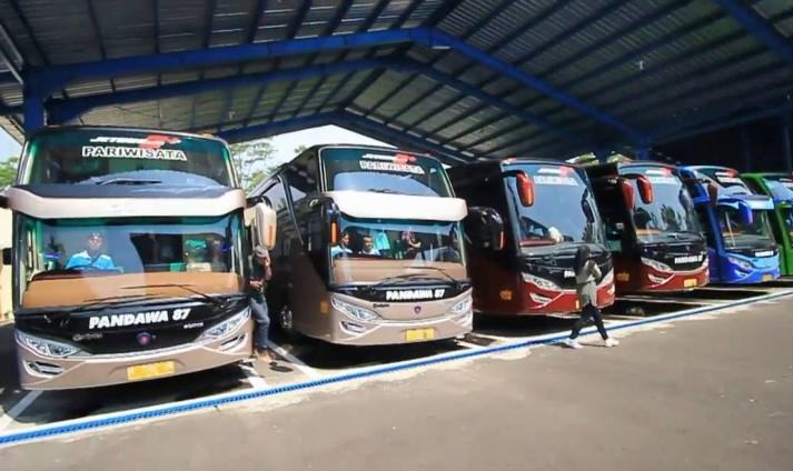 Sewa Bus Wisata dengan Harga Terjangkau di Cianjur