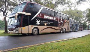 Sewa Bus Premium