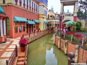 Beberapa Tempat Wisata di Cianjur Yang Sedang Hits