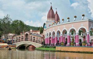 Wisata di Cianjur Yang Indahnya Gak Ketulungan