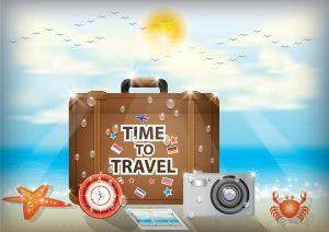 Tips Traveling Hemat Untuk Perjalanan Wisata Anda