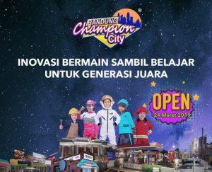 7 Wisata Anak di Bandung yang Cocok Buat Liburan