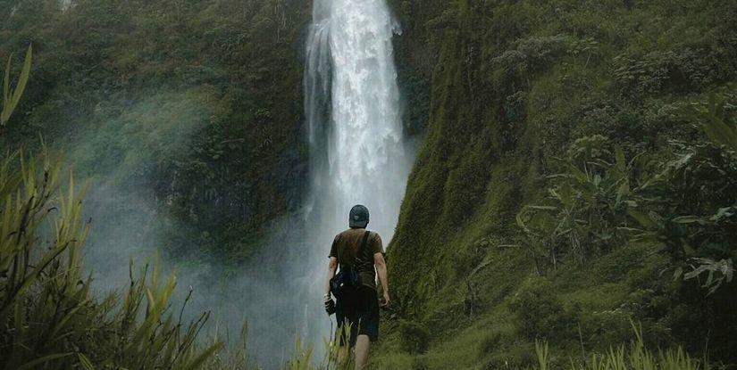 Tempat Wisata Di Cianjur Yang Belum Banyak Diketahui